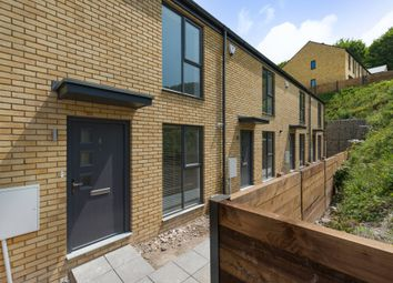 Thumbnail 3 bed end terrace house to rent in Rosewood Heights, Dover