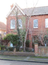 Thumbnail 2 bed flat to rent in Highmoor Road, Caversham, Reading