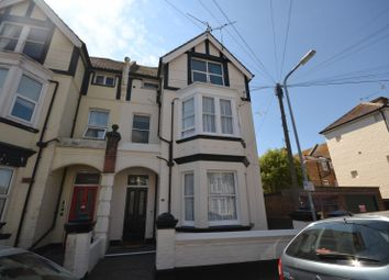 Thumbnail 2 bedroom flat to rent in Parkhurst Road, Bexhill On Sea