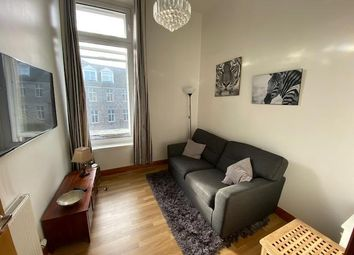 Thumbnail 1 bed flat to rent in Union Street, Aberdeen