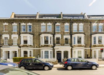Thumbnail 2 bed flat to rent in Radipole Road, Parsons Green, London