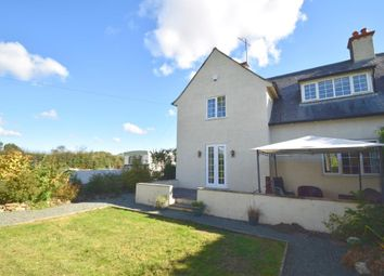 Thumbnail 3 bed semi-detached house for sale in Llandysilio, Llanymynech