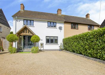 Thumbnail 3 bed semi-detached house for sale in St. Lawrence Gardens, Blackmore, Ingatestone