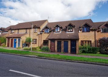 Thumbnail 3 bedroom terraced house for sale in Mardleybury Road, Knebworth