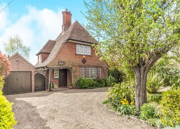 Thumbnail 2 bed detached house for sale in Colchester Road, Halstead