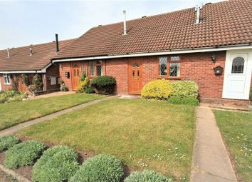 Thumbnail 1 bed terraced house for sale in Egerton Place, Whitchurch