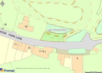 Thumbnail Land for sale in Moor Park Lane, Farnham, Surrey
