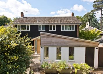 Thumbnail 4 bed property to rent in Gatehouse Close, Coombe Estate