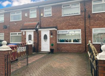 Thumbnail 3 bed terraced house for sale in Elizabeth Road, Fazakerley
