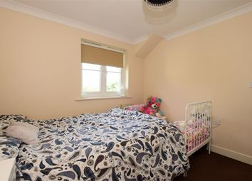 Thumbnail 1 bed flat for sale in Lockwood Place, Chingford, London
