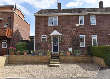 Thumbnail 3 bedroom semi-detached house for sale in Courtlands, Maidenhead