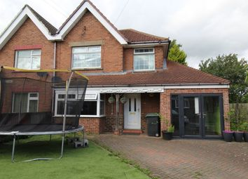 Thumbnail 3 bed semi-detached house for sale in Beechdale Road, Consett