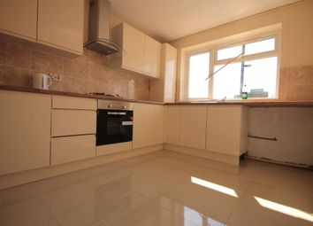 Thumbnail 3 bed flat for sale in Lodge Lane, Grays