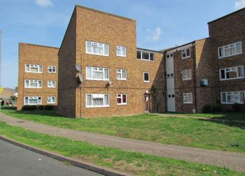 Thumbnail 1 bed flat for sale in Rowan Drive, Turnford