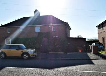 Thumbnail 3 bed semi-detached house for sale in Creswicke Road, Bristol