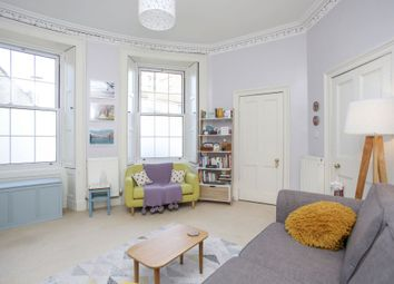 Thumbnail 1 bed flat for sale in 11/1 Adelphi Place, Portobello, Edinburgh