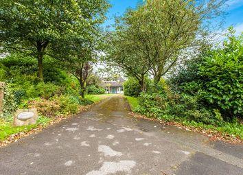 Thumbnail 6 bedroom detached house for sale in Whittingham Lane, Grimsargh, Preston
