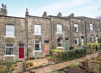Thumbnail 3 bed terraced house for sale in Neale Street, Hebden Bridge