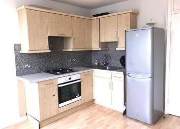 Thumbnail 2 bed flat to rent in Hazellville Road, London