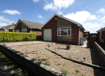 Thumbnail 2 bed detached bungalow to rent in St. Catherines Way, Barnsley