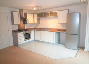 Thumbnail 1 bed flat to rent in Winton Close, Winchester