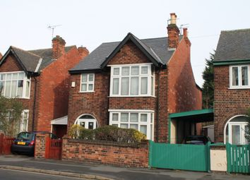 Thumbnail 6 bed detached house to rent in Arnesby Road, Lenton, Nottingham