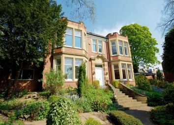 Thumbnail 5 bedroom detached house for sale in Durham Road, Low Fell, Gateshead