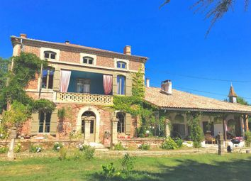 Thumbnail 8 bed property for sale in Midi-Pyrénées, Tarn-Et-Garonne, Montauban