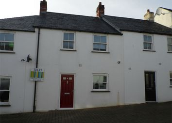 Thumbnail 3 bed terraced house to rent in Chapmans Way, St Austell, Cornwall