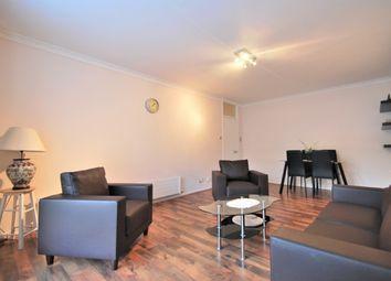 Thumbnail 1 bed flat to rent in Nottingham Terrace, Baker Street, Regents Park, London