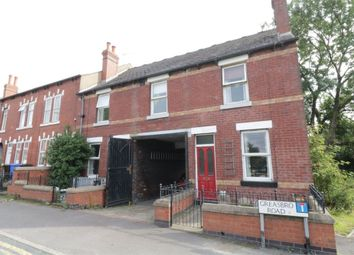3 bed terraced house for sale in Greasbro Road, Tinsley, Sheffield, South Yorkshire S9