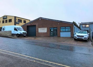 Thumbnail Light industrial to let in Marsh Road, Lords Meadow Industrial Estate, Crediton