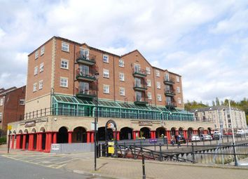 Thumbnail 2 bedroom flat for sale in St. Peters Wharf, Newcastle Upon Tyne