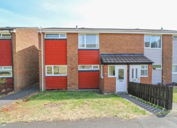 Thumbnail 3 bed semi-detached house for sale in Berryhill Close, Blaydon-On-Tyne