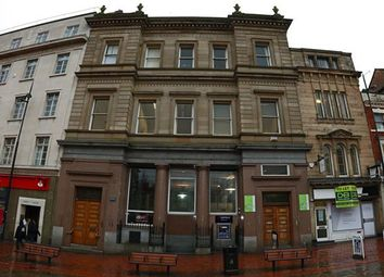 Retail premises to let in Seven Market Place, Derby DE1