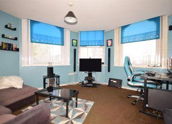Thumbnail 2 bed flat for sale in Harvey Street, Folkestone, Kent