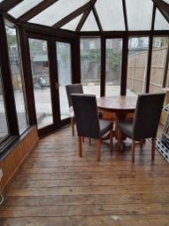 Thumbnail 4 bed end terrace house to rent in West End Avenue, London