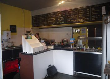 Thumbnail Restaurant/cafe for sale in Cafe & Sandwich Bars BD12, Wyke, West Yorkshire