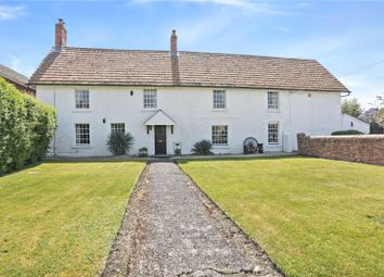 Thumbnail 6 bed detached house for sale in Horse Road, Hilperton, Wiltshire