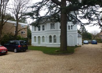 Thumbnail 2 bedroom flat for sale in Wimborne Road, Bournemouth