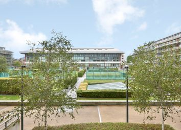 Thumbnail 2 bed property for sale in Eaststand Apartments, Highbury Stadium Square, Highbury, London