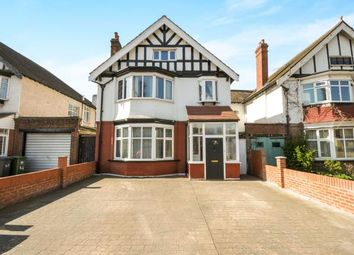 Thumbnail 4 bed detached house for sale in Beckenham Hill Road, Catford, London, London