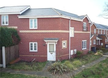 Thumbnail 3 bedroom semi-detached house for sale in Hartshill Road, Hartshill, Stoke-On-Trent