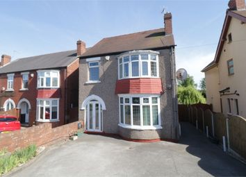 Thumbnail 4 bed detached house for sale in Cusworth Lane, Doncaster, South Yorkshire