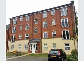 Thumbnail 2 bed flat for sale in Lilac Gardens, Bolton