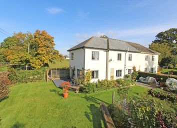 Thumbnail 4 bed semi-detached house for sale in Yarde Lane, Clyst Hydon