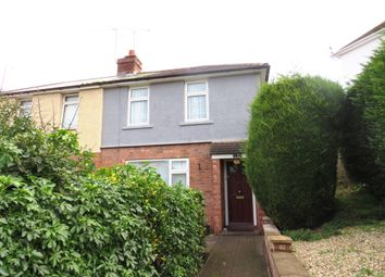 Thumbnail 2 bed semi-detached house for sale in Church Road, Worcester