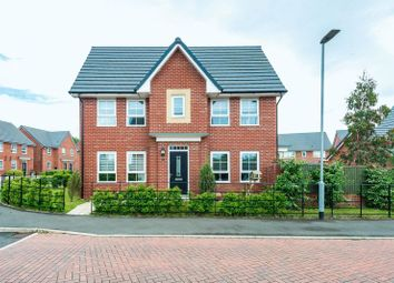 Thumbnail 3 bed semi-detached house for sale in Dewhurst Way, Tarleton, Preston