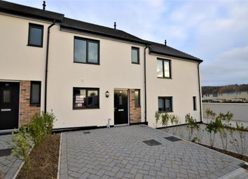 Thumbnail 3 bed semi-detached house for sale in Boslowen, Kerrier Way, Camborne, Cornwall