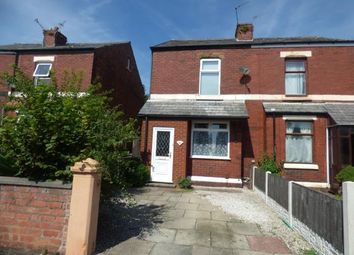 Thumbnail 2 bed semi-detached house for sale in Newton Street, Southport, Merseyside